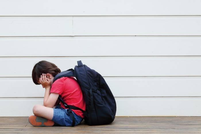 Elisabeth Nuyts : pour en finir avec le mal-être scolaire ?