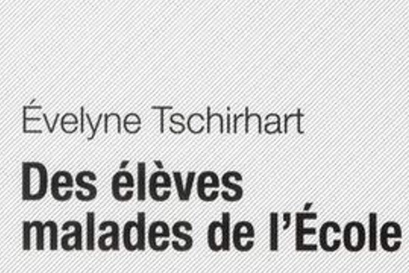 DES ELEVES MALADES DE L'ECOLE