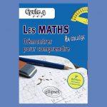 Les maths au collège  5ème - 4ème - 3ème