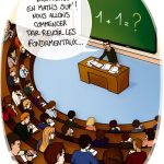 Alerte aux maths dans l'enseignement supérieur