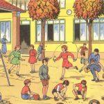 L'instruction obligatoire jusqu'à 16 ans (1967)