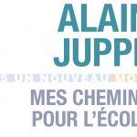 Deux livres : Juppé, Fillon