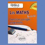 Les maths au collège - Exercices