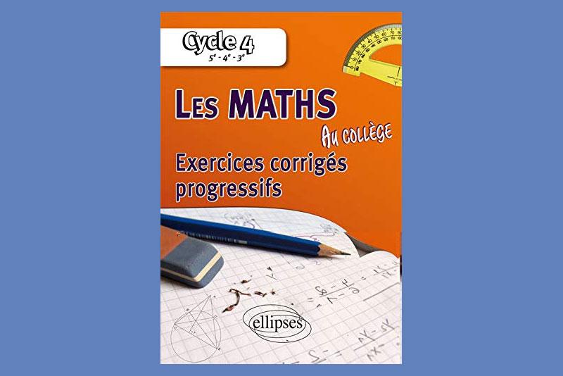 Les maths au collège – Exercices
