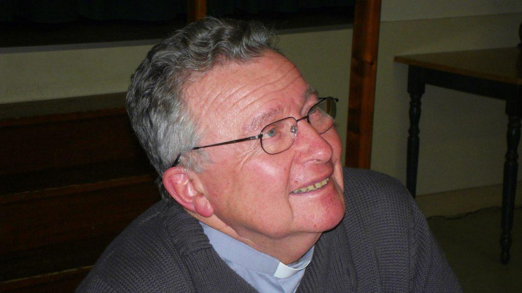 Père Yannik Bonnet