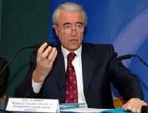 Le Ministre souhaite l'abandon des méthodes semi-globales
