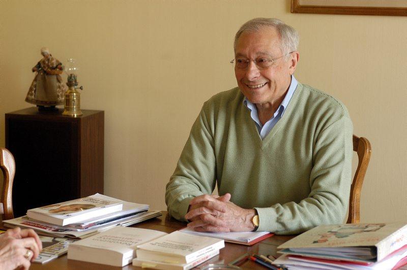 Gilbert Sibieude (1932-2010)