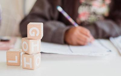 Préalables à l'apprentissage de la lecture et de l'écriture