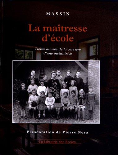 LA MAITRESSE D'ECOLE