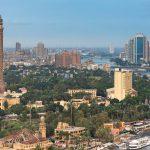 L'enseignement global est arrivé au Caire en 2011