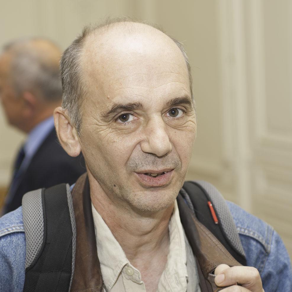 Michel SEGAL