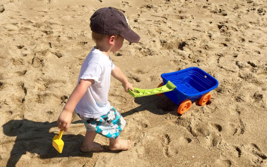 Des vacances d'été, avec ou sans cahier ?