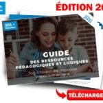 Guide des ressources pédagogiques 2021 - SOS Éducation