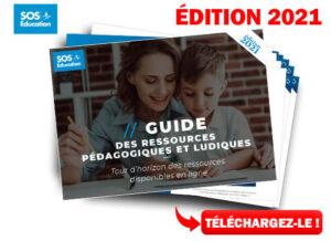 Guide pédagogique SOS Education